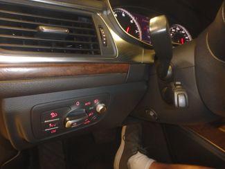 2012 Audi A6 3.0t Prestige QUATTRO. STUNNING AND LOADED Saint Louis Park, MN 15
