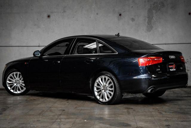 2012 Audi A6 3.0T Premium Plus in Addison, TX 75001