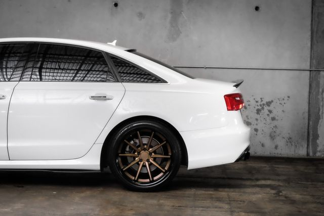 2012 Audi A6 3.0T Prestige * LOADED * w/ Upgrades in Addison, TX 75001