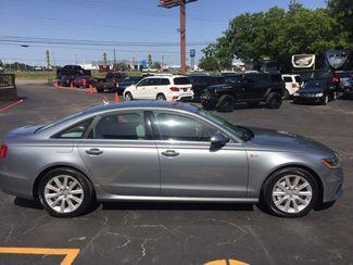 2012 Audi A6 3.0T Prestige in San Antonio, Texas 78006