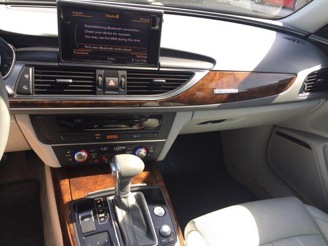2012 Audi A6 3.0T Prestige in Boerne, Texas 78006
