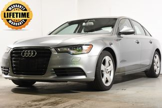 2012 Audi A6 3.0T Premium Plus in Branford, CT 06405