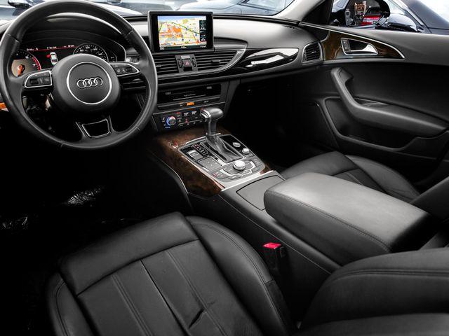 2012 Audi A6 3.0T Prestige Burbank, CA 10