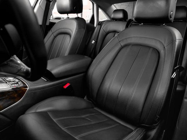 2012 Audi A6 3.0T Prestige Burbank, CA 11