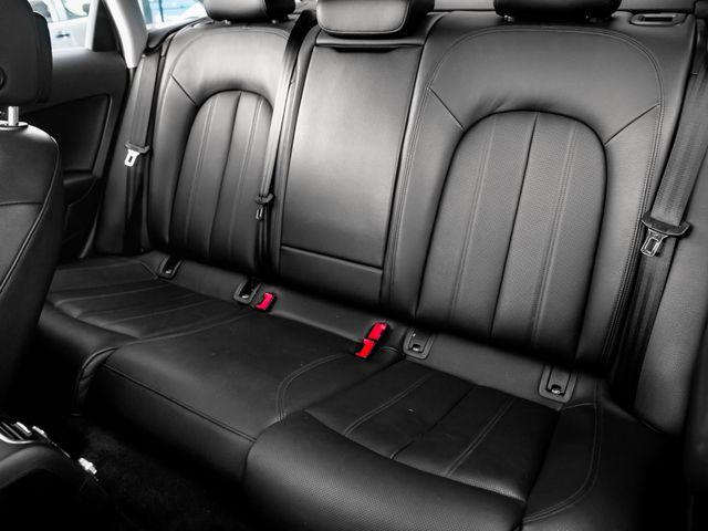2012 Audi A6 3.0T Prestige Burbank, CA 16
