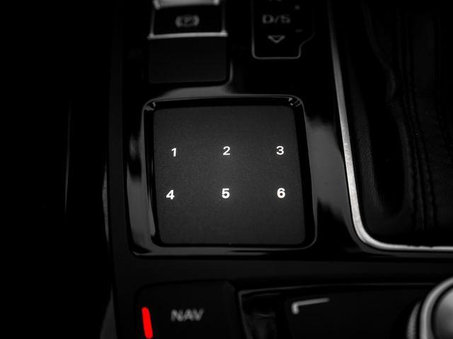 2012 Audi A6 3.0T Prestige Burbank, CA 22