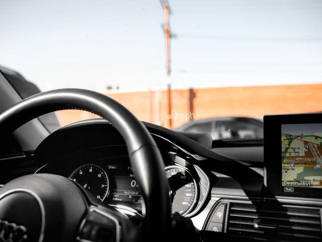 2012 Audi A6 3.0T Prestige Burbank, CA 32