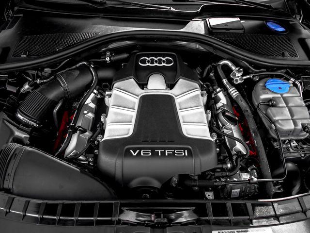 2012 Audi A6 3.0T Prestige Burbank, CA 33