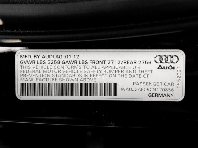 2012 Audi A6 3.0T Prestige Burbank, CA 38