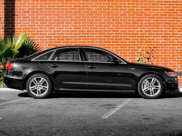 2012 Audi A6 3.0T Prestige Burbank, CA 4