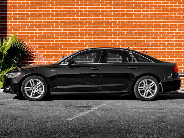 2012 Audi A6 3.0T Prestige Burbank, CA 5