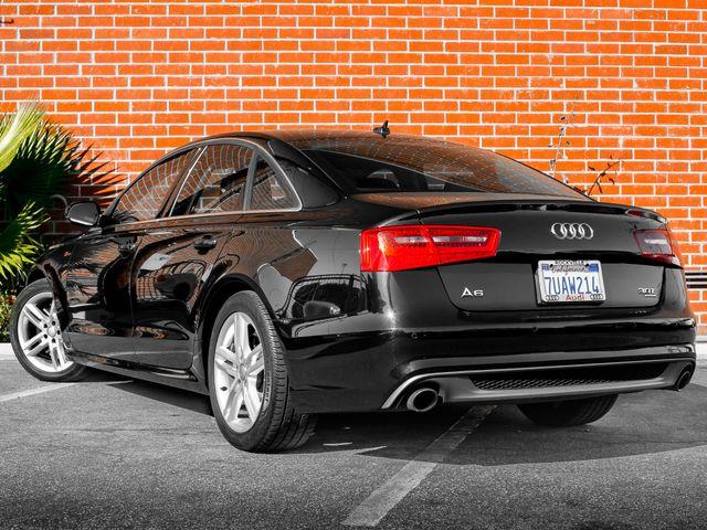 2012 Audi A6 3.0T Prestige Burbank, CA 7
