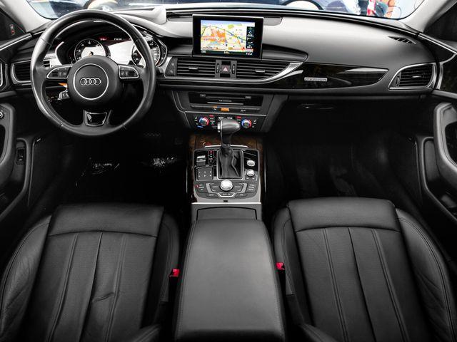 2012 Audi A6 3.0T Prestige Burbank, CA 8