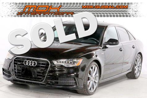 2012 Audi A6 3.0T Prestige - BOSE - Cooled seats - LED Lights in Los Angeles