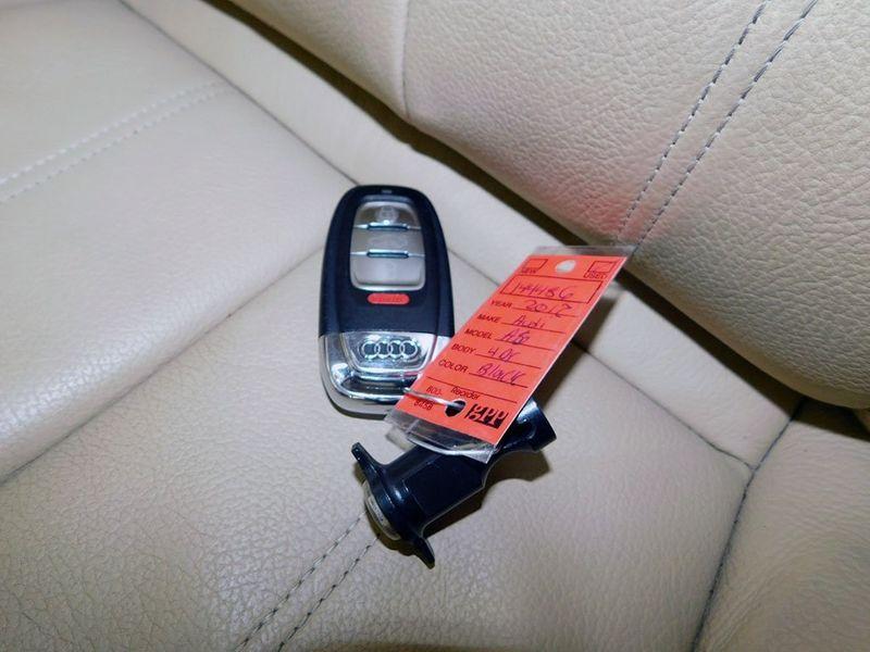 2012 Audi A6 30T Premium Plus  city Ohio  North Coast Auto Mall of Cleveland  in Cleveland, Ohio