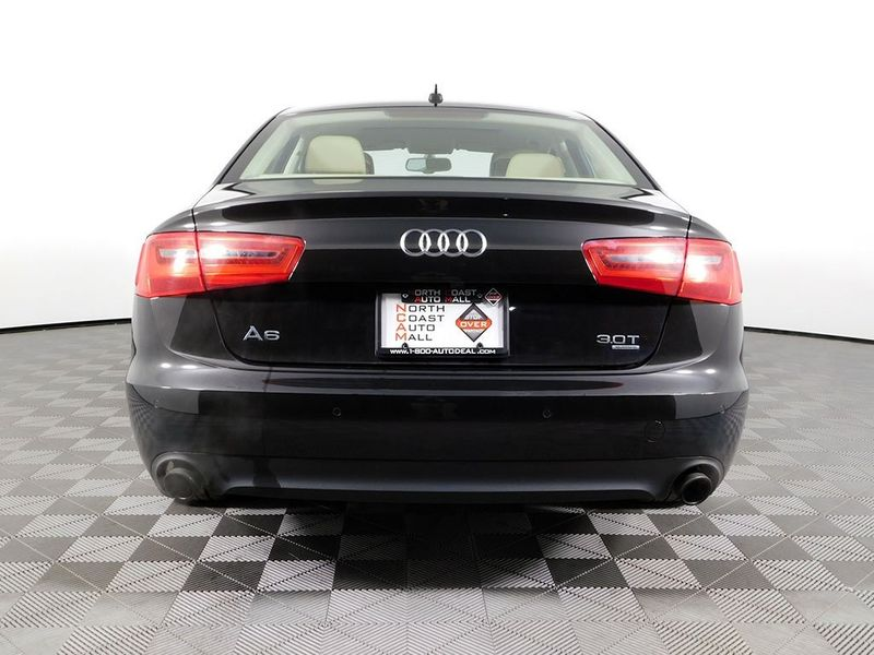 2012 Audi A6 30T Premium Plus  city Ohio  North Coast Auto Mall of Cleveland  in Cleveland, Ohio