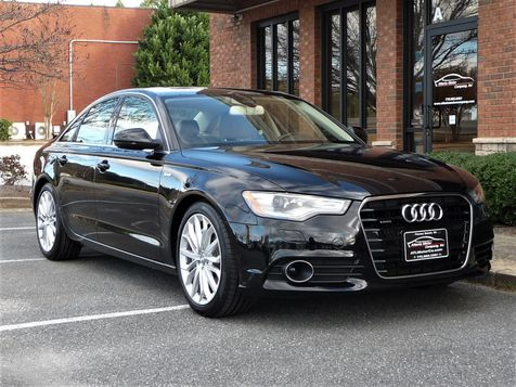 2012 Audi A6 3.0T Premium Plus in Flowery Branch, Georgia