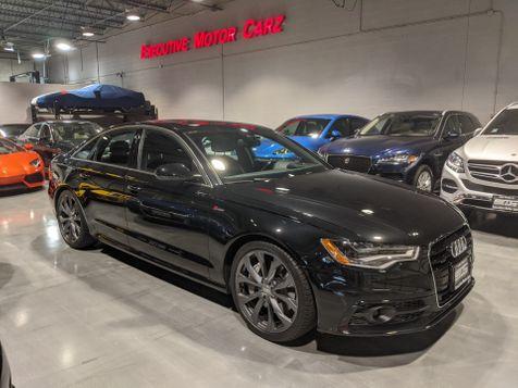 2012 Audi A6 3.0T Prestige in Lake Forest, IL
