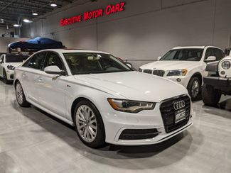 2012 Audi A6 in Lake Forest, IL