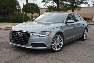 2012 Audi A6 2.0T Premium Plus in Memphis, Tennessee 38128