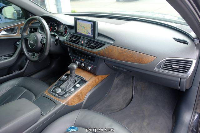 2012 Audi A6 2.0T Premium Plus in Memphis, Tennessee 38115