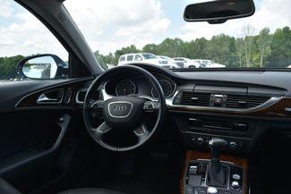 2012 Audi A6 3.0T Premium Plus Naugatuck, Connecticut 12
