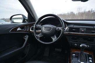 2012 Audi A6 3.0T Premium Plus Naugatuck, Connecticut 12