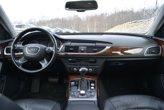 2012 Audi A6 3.0T Premium Plus Naugatuck, Connecticut 13