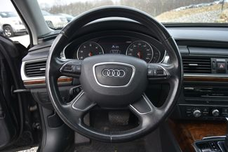 2012 Audi A6 3.0T Premium Plus Naugatuck, Connecticut 17