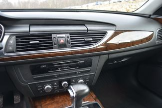 2012 Audi A6 3.0T Premium Plus Naugatuck, Connecticut 18