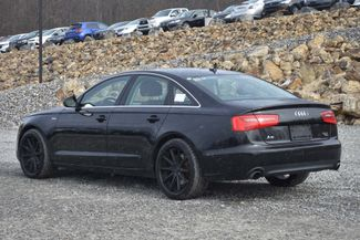 2012 Audi A6 3.0T Premium Plus Naugatuck, Connecticut 2