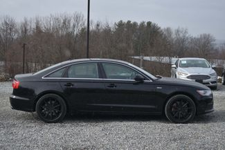 2012 Audi A6 3.0T Premium Plus Naugatuck, Connecticut 5