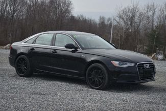 2012 Audi A6 3.0T Premium Plus Naugatuck, Connecticut 6