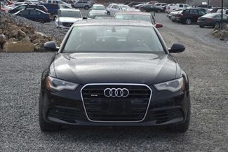2012 Audi A6 3.0T Premium Plus Naugatuck, Connecticut 7