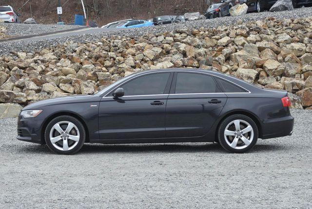 2012 Audi A6 3.0T Premium Plus Naugatuck, Connecticut 1