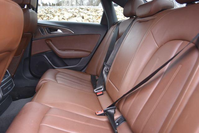 2012 Audi A6 3.0T Premium Plus Naugatuck, Connecticut 14