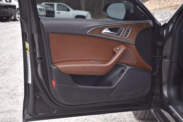 2012 Audi A6 3.0T Premium Plus Naugatuck, Connecticut 19