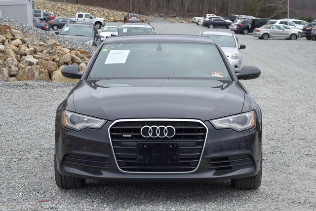 2012 Audi A6 3.0T Premium Plus Naugatuck, Connecticut 7