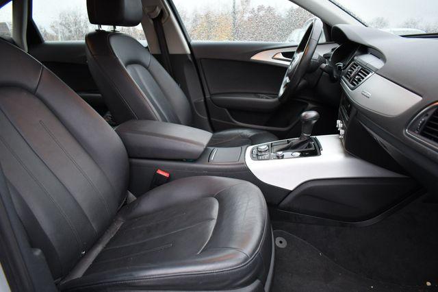 2012 Audi A6 3.0T Premium Plus Naugatuck, Connecticut 8