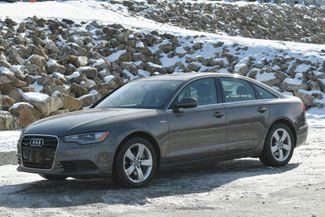 2012 Audi A6 3.0T Premium Plus Naugatuck, Connecticut