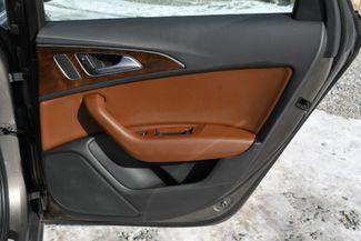 2012 Audi A6 3.0T Premium Plus Naugatuck, Connecticut 11