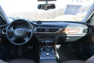2012 Audi A6 3.0T Premium Plus Naugatuck, Connecticut 16