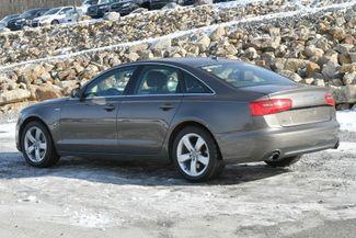 2012 Audi A6 3.0T Premium Plus Naugatuck, Connecticut 2