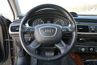 2012 Audi A6 3.0T Premium Plus Naugatuck, Connecticut 21
