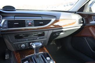 2012 Audi A6 3.0T Premium Plus Naugatuck, Connecticut 22