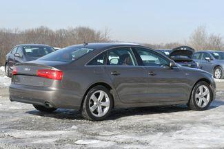 2012 Audi A6 3.0T Premium Plus Naugatuck, Connecticut 4