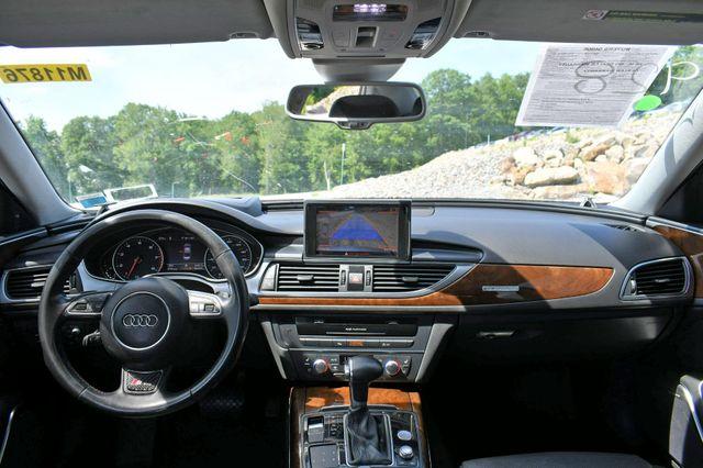 2012 Audi A6 3.0T Prestige Quattro Naugatuck, Connecticut 11