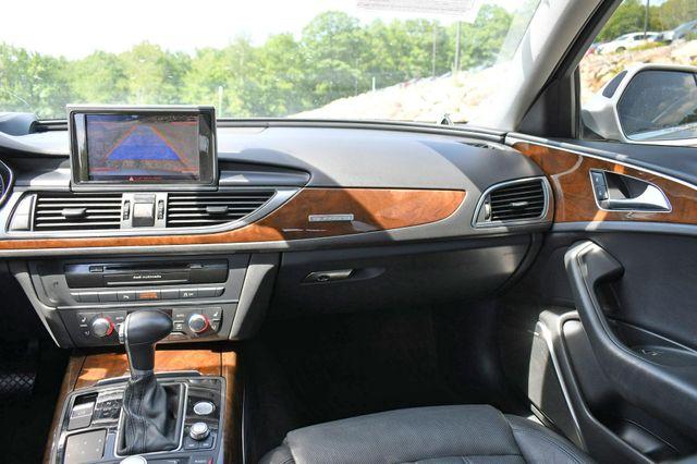 2012 Audi A6 3.0T Prestige Quattro Naugatuck, Connecticut 12