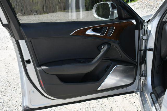 2012 Audi A6 3.0T Prestige Quattro Naugatuck, Connecticut 14