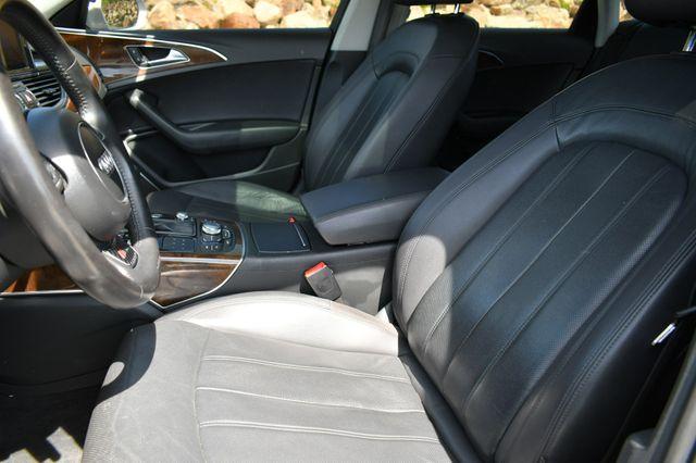 2012 Audi A6 3.0T Prestige Quattro Naugatuck, Connecticut 15